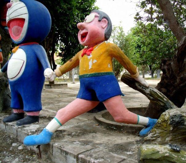 ベトナムの遊園地がひどかった