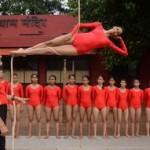 インドの組体操がよくわからなかった