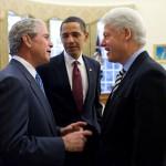 オバマ大統領の専属カメラマンの写真が素敵