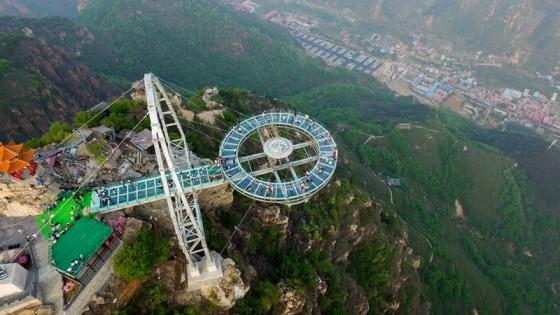 中国の展望台2