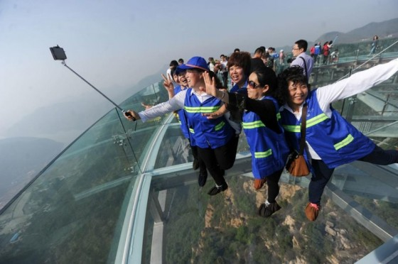 中国の展望台5