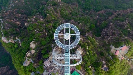 中国の展望台7