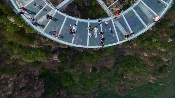 中国の展望台8
