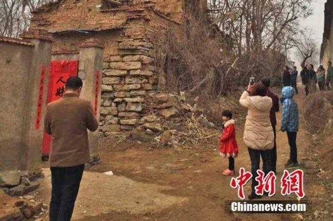 中国に出来た超高層マンションを紹介します