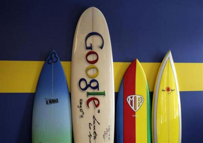 海外のGoogleオフィスが凄い!