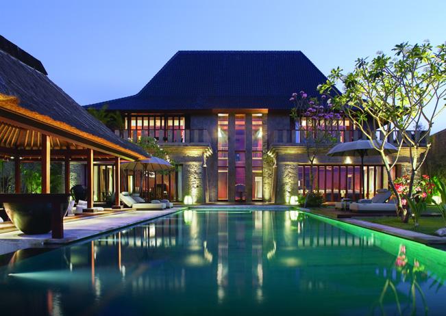 【泊まってみたい】世界のブランドが経営してるホテルが凄い!