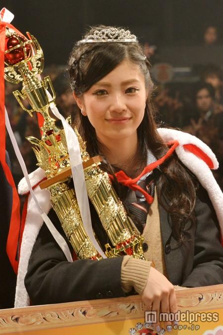 関東一カワイイ女子校生