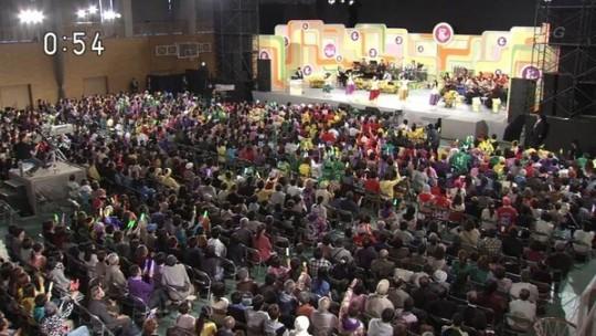 NHKのど自慢にももクロが出演した結果wwwww2