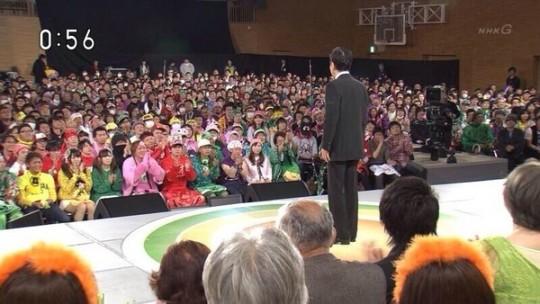 NHKのど自慢にももクロが出演した結果wwwww3