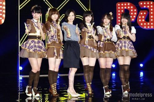 大人 AKB48 オーディションが大人過ぎてた3