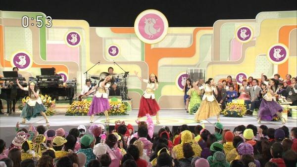 NHKのど自慢にももクロが出演した結果wwwww4