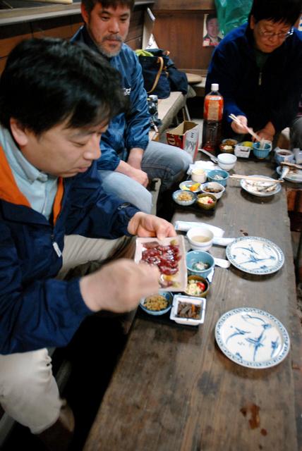 茨城でカラスの肉を特産品にするらしい…