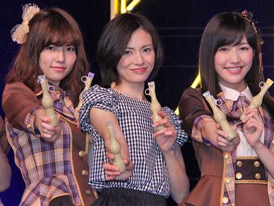 大人 AKB48 オーディションが大人過ぎてた1