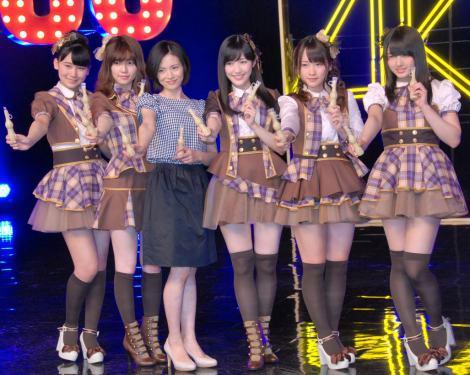 大人 AKB48 オーディションが大人過ぎてた2