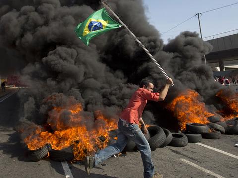 ブラジル3