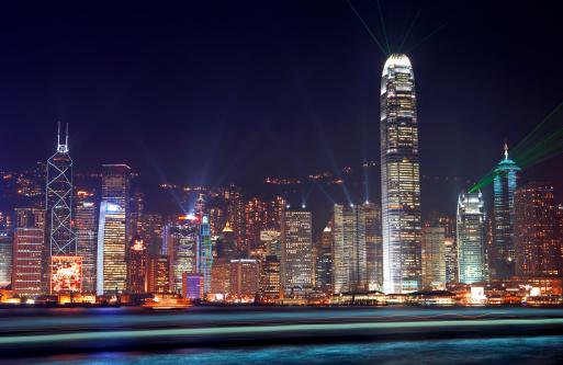 香港でバイオハザード
