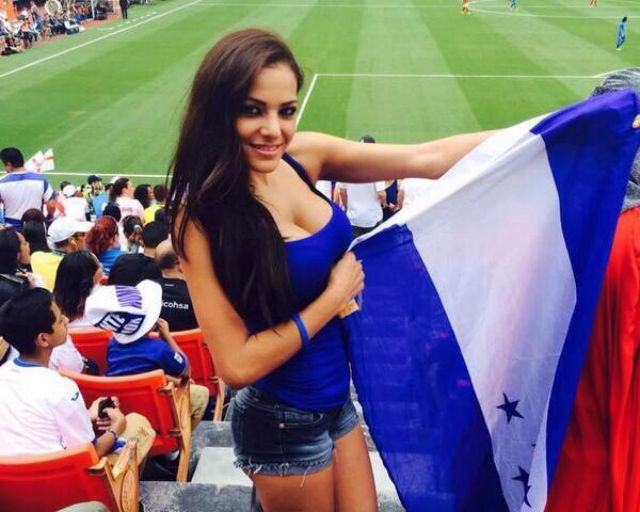 ワールドカップ美女39