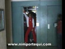 エレベーターシリーズ