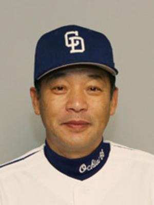 Hiromitsu Ochiai
