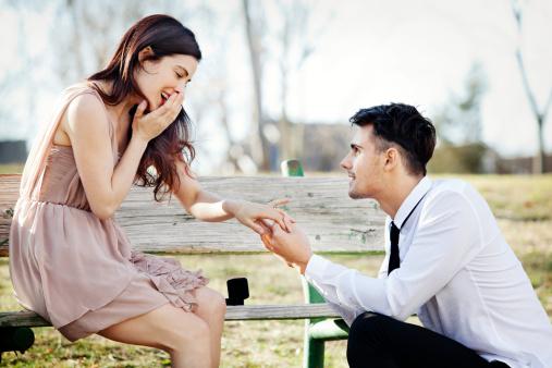13年間付き合った彼女にプロポーズしたが断られた