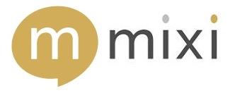 mixi_logo